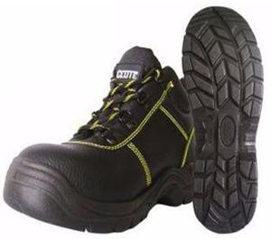Zapato de seguridad Nanterre Clute