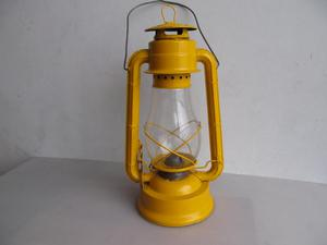 antigua lampara super decorativa es mas grande