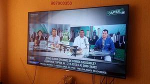 samsung smart tv de 55 pulgadas smart tv