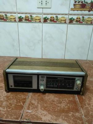 Antigua Radio National