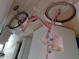 Bicicleta para nina