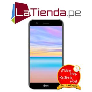LG K10 pantalla HD|LaTienda.pe