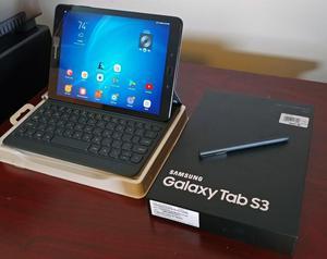 Samsung galaxy tab s3 9.7 pulgadas 32 gb wifi spen