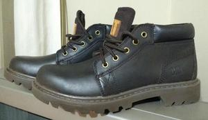 Vendo Zapatos Caterpillar Originales