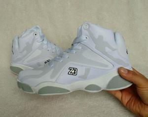 Zapatillas Jordan para Hombre Talla 41