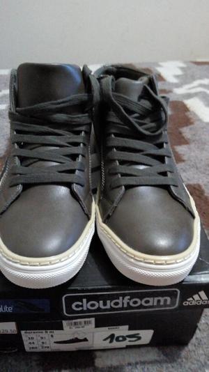 Zapatillas Marca Index Talla 42 Hombre