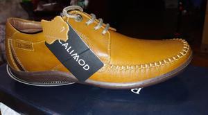 Zapatos Calimod Talla 42. Nuevos.