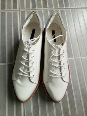 Zapatos Nuevos Talla 38 Marca Europea