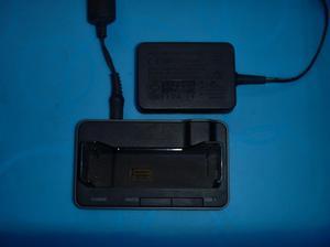 Adaptador de CA ADC52G para Casio Cradles de Cámaras