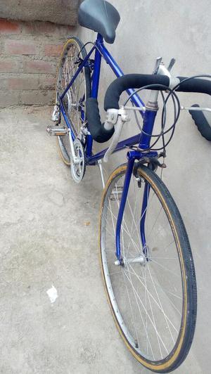 Bicicleta Antigua de Carrera