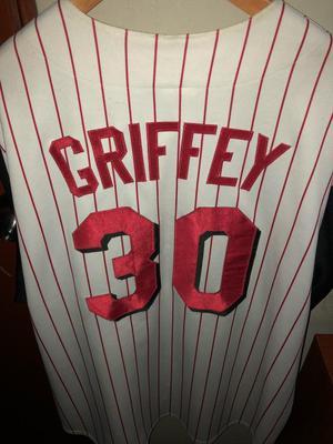"Camiseta de ""Baseball"""