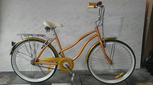 Remato Bicicleta de Paseo Aro 26