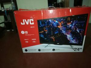 Vendo Tv Jvc 24'