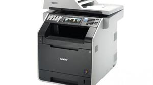 Impresora Multifunci Brother Mfc cdw