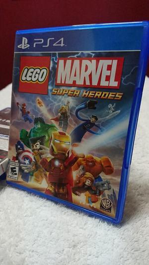 Juego Lego Marbel Ps4