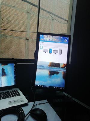 Monitor Hp Lax