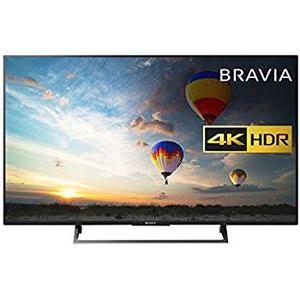 TV Sony Bravia SmarTV 4k HDR