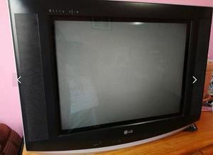 Televisor 21 pulgadas LG 21SB1RG