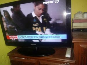 Vendo O Cambio Tv Samsung 32