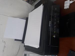 impresora EPSON 355 MULTIFUNCIONAL