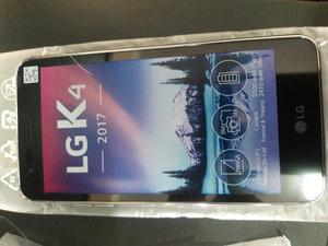Celular Smartphone Lg K4