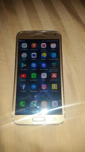 Samsung Galaxy S5 New Edition Gold