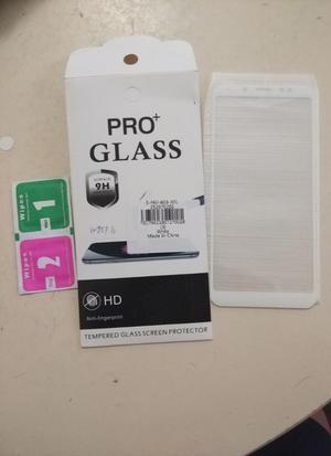 Vidrio Templado Xiaomi Note 5