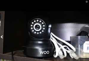 Camara IP WOO