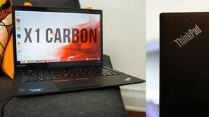 Lenovo Thinkpad X1 Carbon Core I7 5ta Gen 256gb Ssd, 8gb,