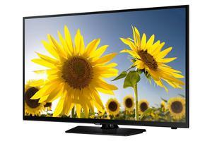 Tv Samsung 40 Full Hd Flat Un40hag Estado Perfecto 10pts