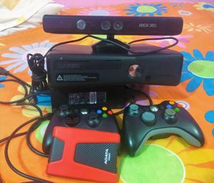 Xbox 360 Rgh Con 774 Juegos Posot Class