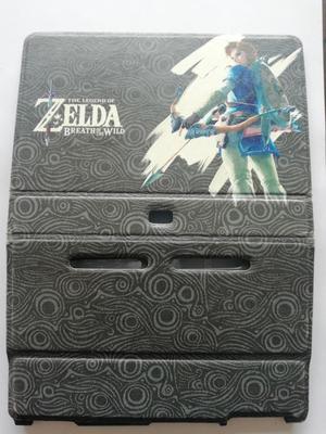 Funda Case para Nintendo Switch Zelda Breath of the Wild