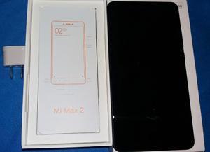 Vendo O Cambio Xiaomi Mi Max 2 de 64gb