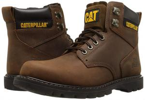 Vendo zapatos Caterpillar Nuevos S/. 290