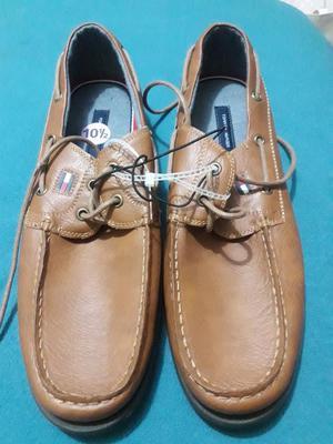Zapatos de Cuero Tommy Hilfiger