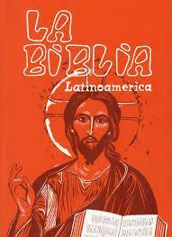 La Biblia Latinoamericana Edición Pastoral 100 Original