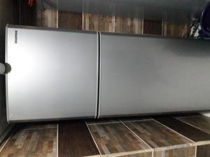 Refrigeradora samsung dos puertas 280 lt