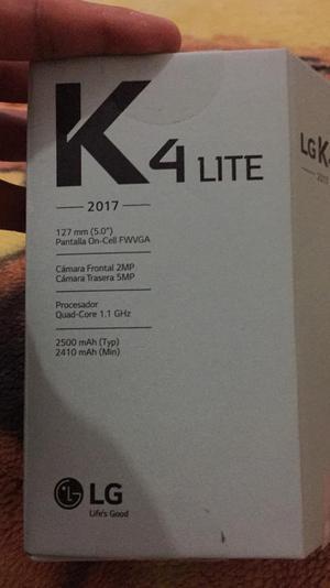 Remato Lg K4 Lite