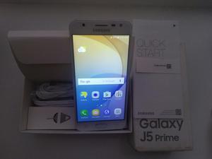 Samsung Galaxy J5 Prime nuevo en Caja