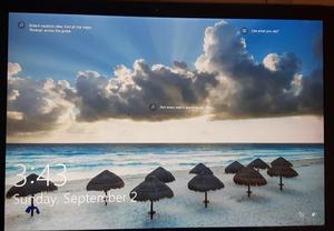 Microsoft Surface Pro  GB, 16 GB RAM, Intel Core i7e