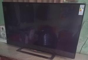 Remato Smart Full HD AOC y BLUE RAY LG