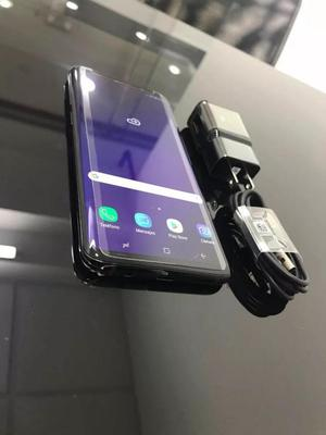 Samsung galaxy s9 Plus nuevo