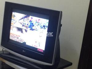 VENDE TV LG ULTRA SLIM 21 PULGADAS