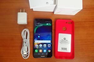 Vendo Huawei P smart NUEVO! Libre de Operador, lo que ves es