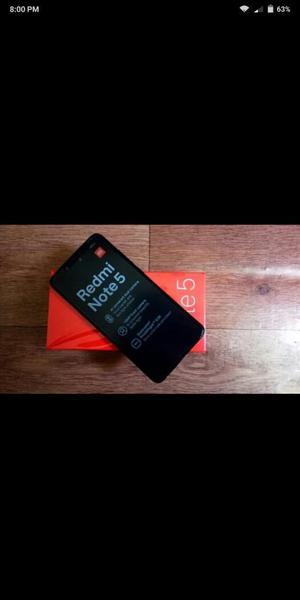 Xiaomi Redmi Note gb