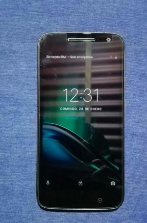 Motorola G4 Play 4g 5 Pulgadas 16gb 2gb