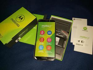 Motorola Moto G6 Play Lte 32gb 3gb Ram Nuevo Desbloqueado