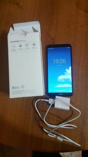 Se Vende Huawei Y7 Nuevo en Caja