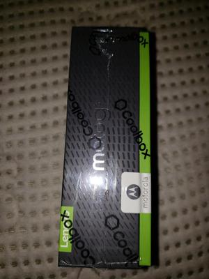 Vendo Moto G6 Nuevo en Caja Sellado