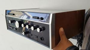 Amplificador National Panasonic Su50a
